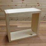 木の棚の作り方を紹介します